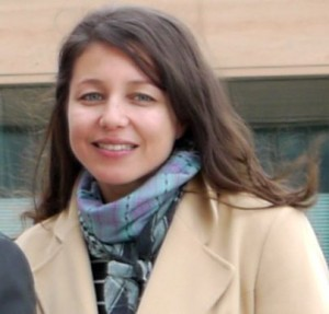 Fatima Bezli-Parret
